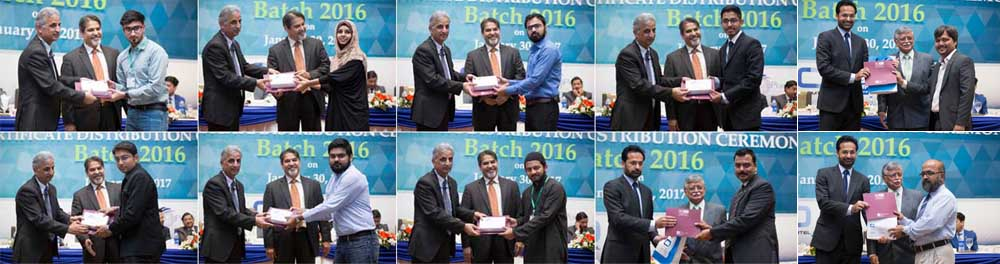IBA - BBSYDP held it's Awards Distribution Ceremony