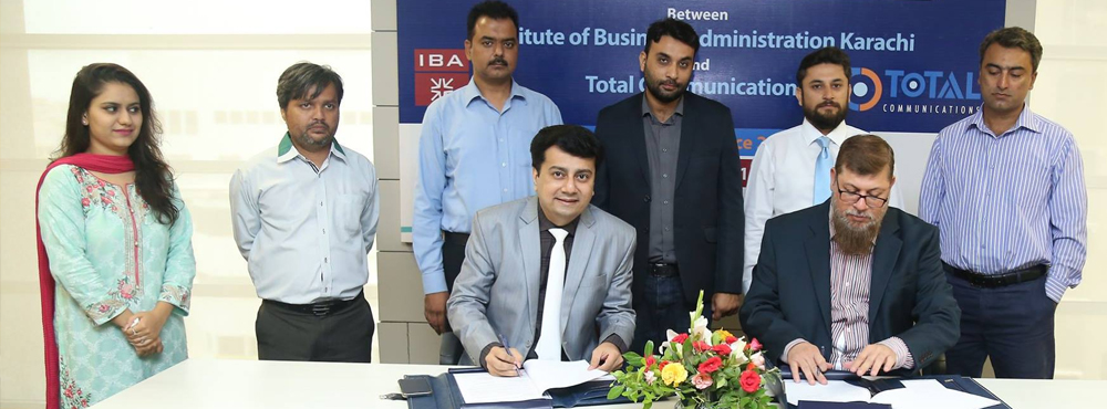 IBA – CICT to participate as an Academic Strategic Partner in InfoSec 2018 Conference