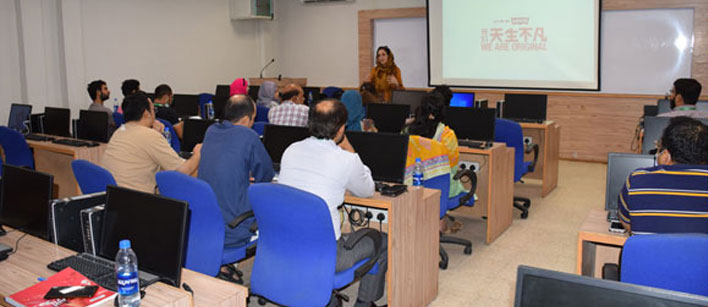 Diploma in Big Data Analytics