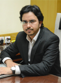 Mr. Faraz Ahmed Quddusi