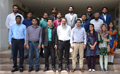 'Project Submission Session' of Diploma in ERP